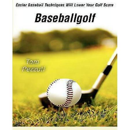 Baseballgolf  Easier Baseball Techniques Will Lower Your Golf Score