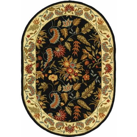 Safavieh Chelsea Alaia Hand Hooked Wool Area Rug