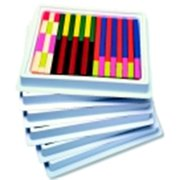 Cuisenaire Rods Multi-Pack
