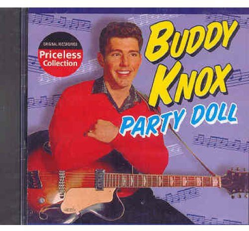 Buddy Knox - Party Doll [CD]