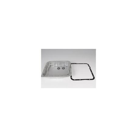 AC Delco 24229658 Transmission Pan, Steel Stock Depth