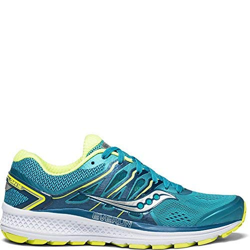Saucony Womens Omni 16 Running Sneaker Shoes