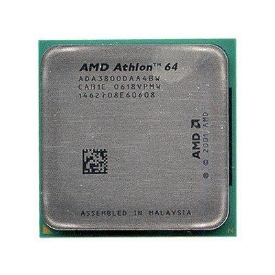 AMD athlon 64 3800+ 512kb socket 939 cpu