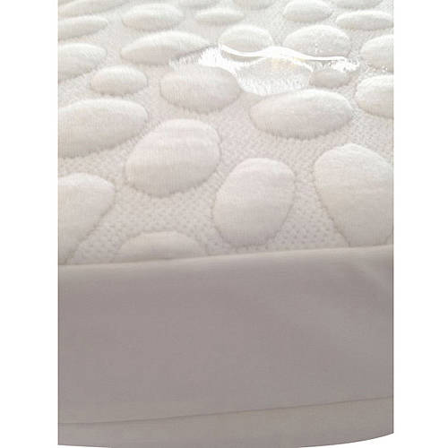 Greenzone Pebbletex Tencel Mattress Protector Walmart Com