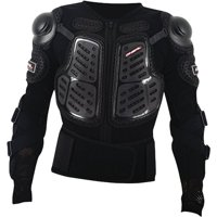 O'Neal Racing Underdog II Youth Protection Jacket - Blk, All Sizes
