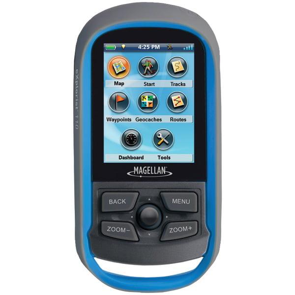 MAGELLAN CX0110SGXNA eXplorist 110 Handheld GPS Device