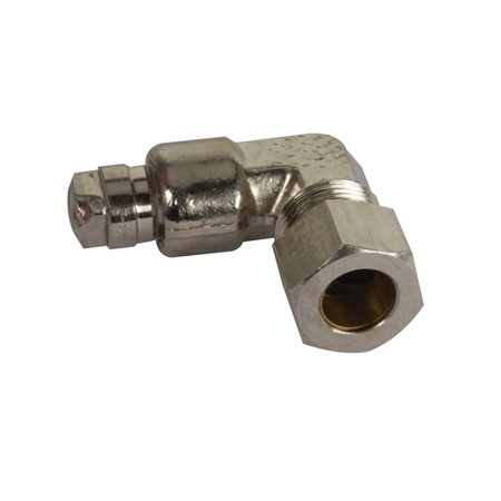 Cold Fire Super Systems 94000023 Suppression System Nozzles w/ Fitting ()
