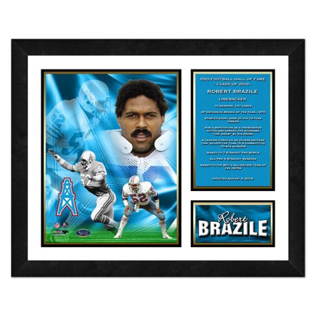 Robert Brazile Houston Oilers 2018 Pro Football Hall of Fame Induction 13