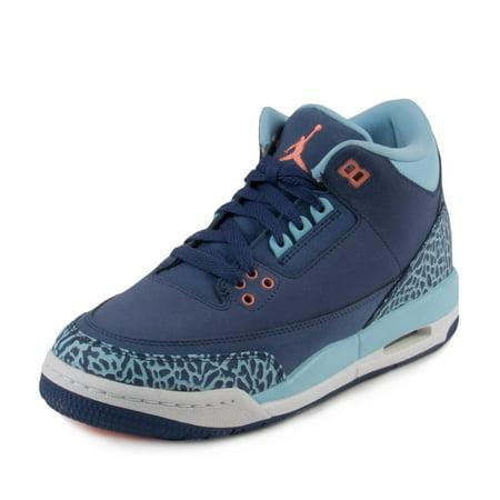 Nike Jordan Girl - Nike Girls Air Jordan 3 Retro GG