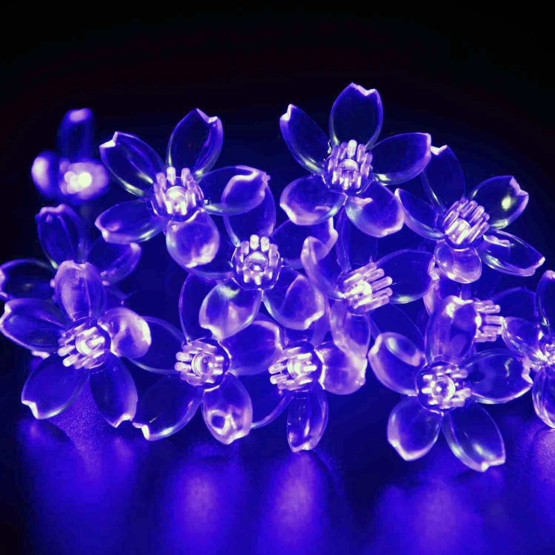 New Decorative solar Garden Lights