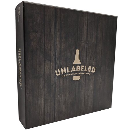 Unlabeled The Blind Beer Tasting Board Game Put Your