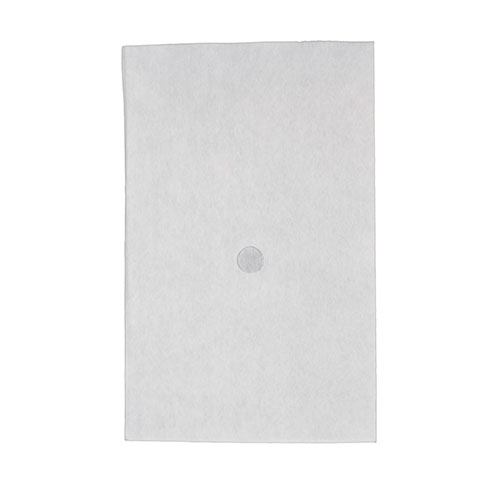 """Royal Cave Royal Paper Filter Envelopes with 1.5"""" Hole, 1..."""