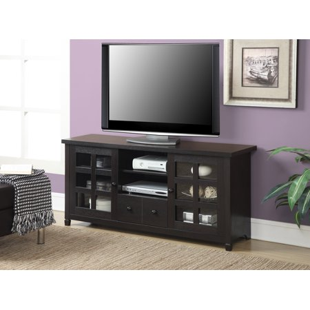 """Convenience Concepts Designs2Go Newport Huntington TV Stand for TVs up to 60"""""""