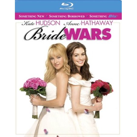 Bride Wars (Blu-ray)](Father Of The Bride 3)