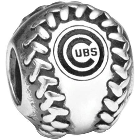 Chicago Cubs Pandora Baseball Charm - No Size ()