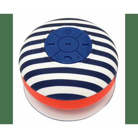 Shower Cabana - AquaSound Bluetooth Shower Speaker