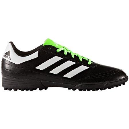 4b703c97d adidas Men's Goletto VI TF Soccer Cleats (Black/White, 8.5) - Walmart.com