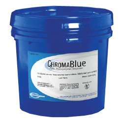 Chromaline - Chroma/Blue Dyed Photopolymer Emulsion (Gallon)