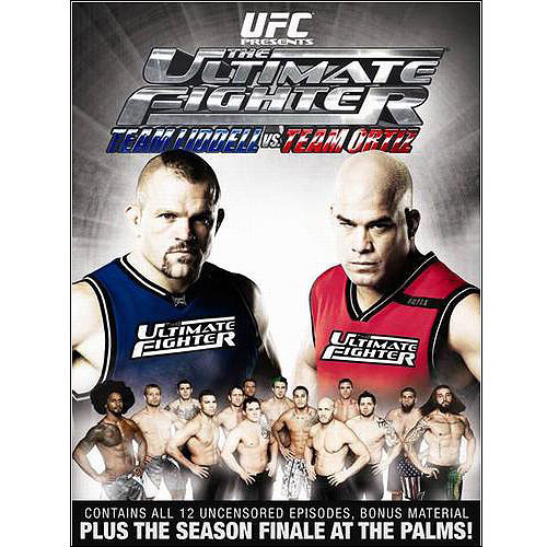 UFC [Ultimate Fighting Championship] Presents: The Ultimate Fighter: Season 11 by NAVARRE CORPORATION