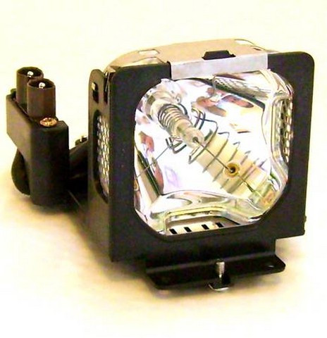 Sanyo 6103110486 Assembly Lamp with High Quality Projector Bulb Inside