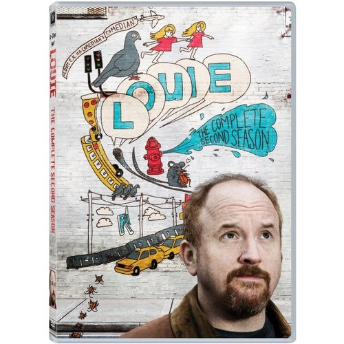 Louie: The Complete Second Season (Widescreen)