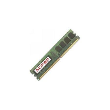 Buy Acp – Memory Upgrades Platinum Series 4gb Ddr2 Sdram Memory Module – 4gb (2 X 2gb) – 667mhz Ddr2 Sdram Before Special Offer Ends