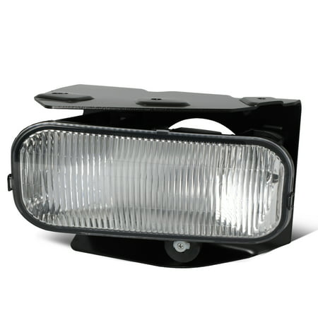 For 1999 to 2004 Ford F150 / F250 Super Duty Factory Style Front Bumper Fog Light / Lamp Right Side 00 01 02