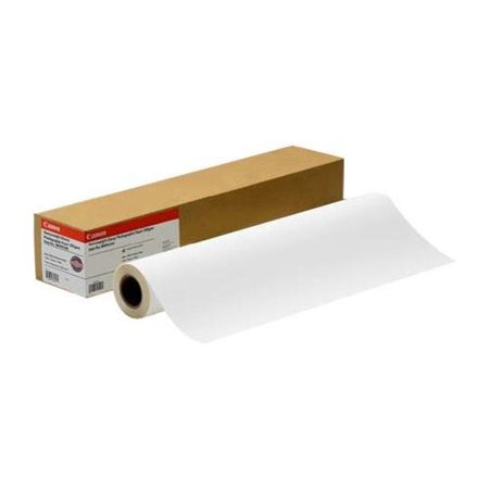 Canon Usa Wide Format Paper - Canon Usa, Wide Format 0834v780 Paper, Durable Banner, 8 Mil,