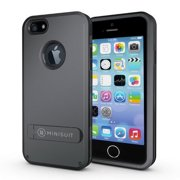 Minisuit Rugged Armor Kickstand Case for iPhone 6, 6S