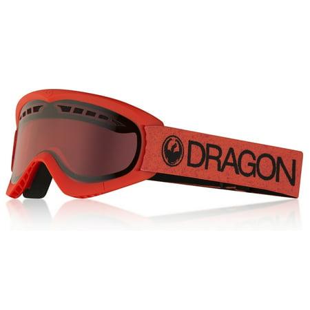 NEW Dragon DX DXS Lumalens Mens Womens Ski Snowboard Goggles Msrp$50