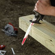 Milwaukee 48-00-5036 - 5 TPI Wood Thin Kerf Sawzall Blades