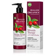 Best Body Firming Lotions - Avalon Organics Ultimate Firming Body Lotion, CoQ10, 8 Review