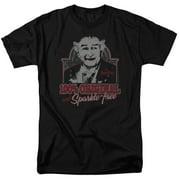 The Munsters 100% Original Mens Short Sleeve Shirt
