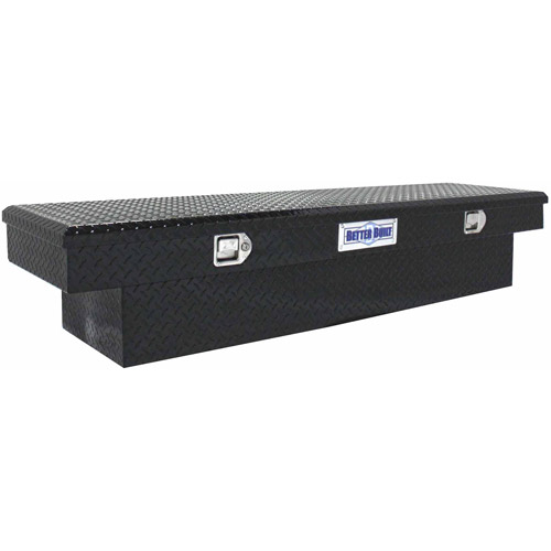 """Better Built 72"""" Crown Series Crossover Truck Tool Box"""