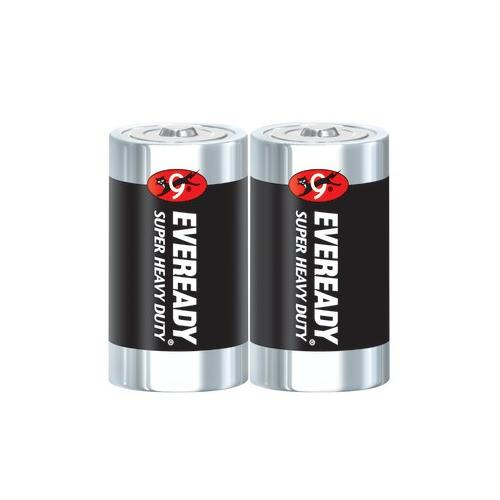 Energizer ENERGIZER 1250SW2 Heavy-Duty Batteries (D; 2 pk) ENE1250SW2