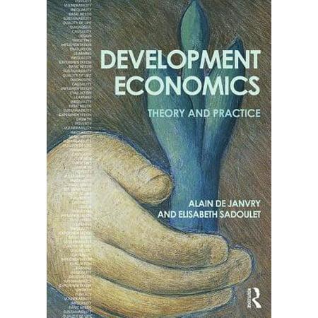 Development Economics : Theory and Practice