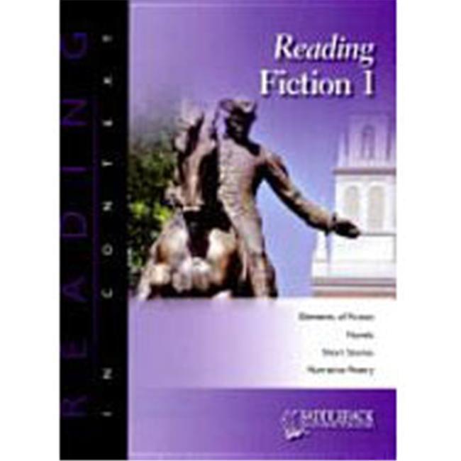 Saddleback Education 9781616516123 Reading - Fiction 1 - 2011 - image 1 de 1