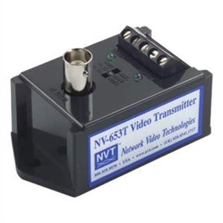 Image of Network Video Technologies Video Extender NV653T