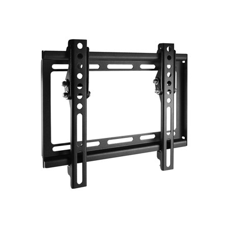 Monoprice Select Series Slim Tilt Tv Wall Mount  Small   Ul Certified