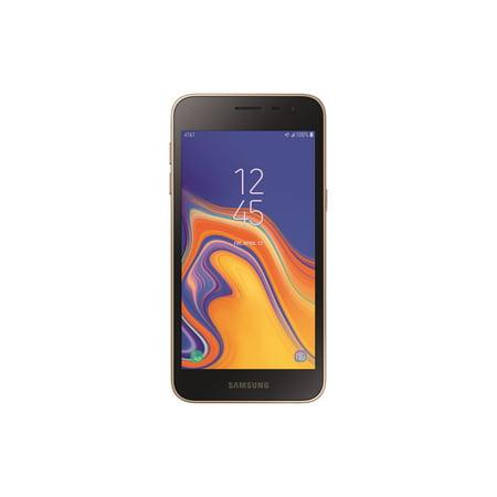 AT&T PREPAID Samsung Galaxy J2 Shine 16GB Prepaid Smartphone