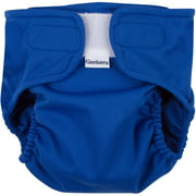 Gerber All in One Reusable Diaper with Insert, 2 pc (Choose Your Color)