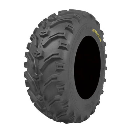 Kenda Bear Claw Tire 26x9-12 for Yamaha BIG BEAR 4X4 400 2000-2006 ()