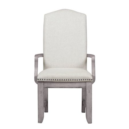Prospect Hill Upholstered Back Arm ChairProspect Hill Arm Chair 2/ctn