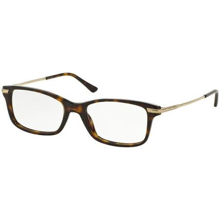 Polo Ralph Lauren Eyeglasses PH2136 5003 Havana - Gold Frames 52mm ...
