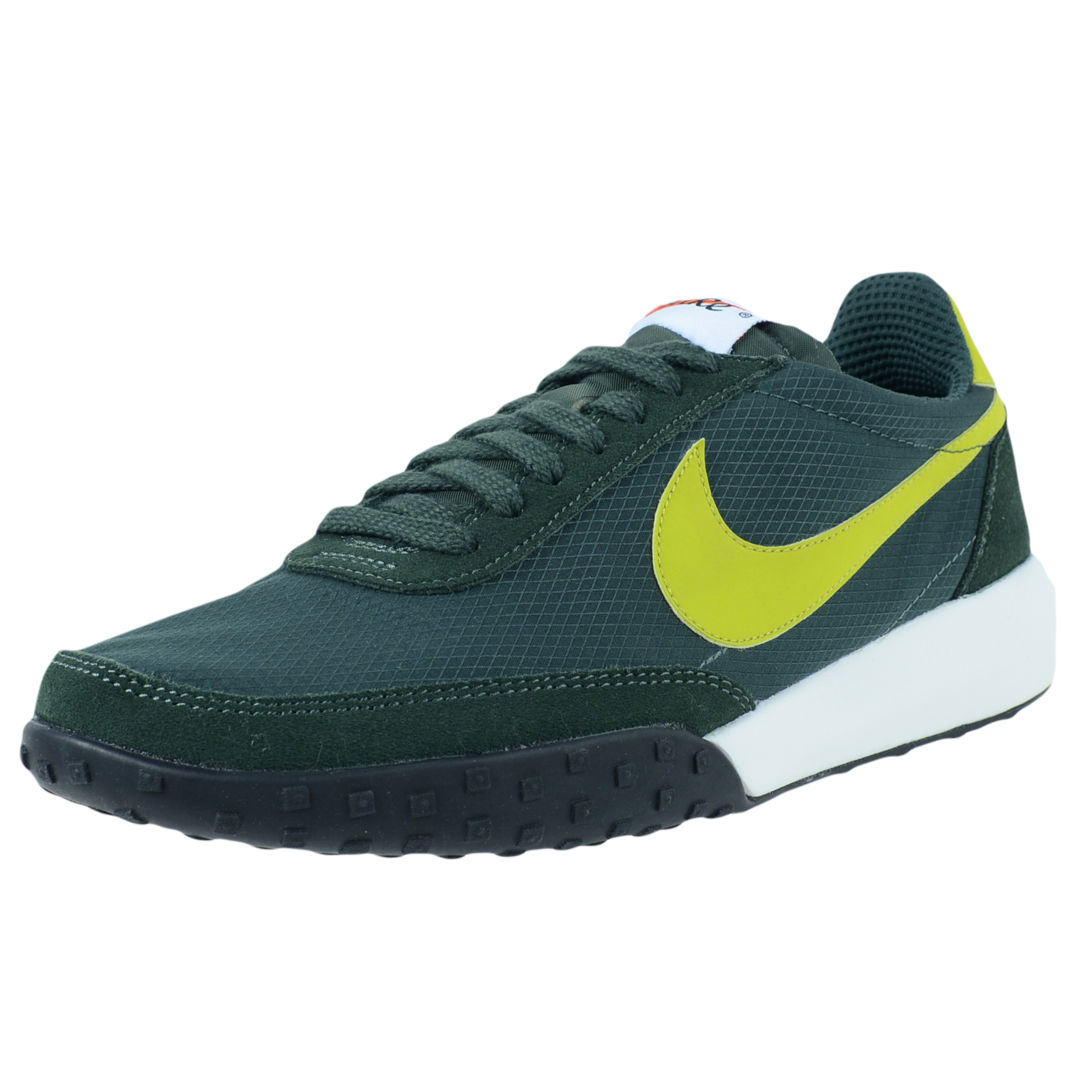 a95259d32dab ... shopping nike roshe waffle racer nm running shoes grove green bright  cactus 845089 300 walmart db396