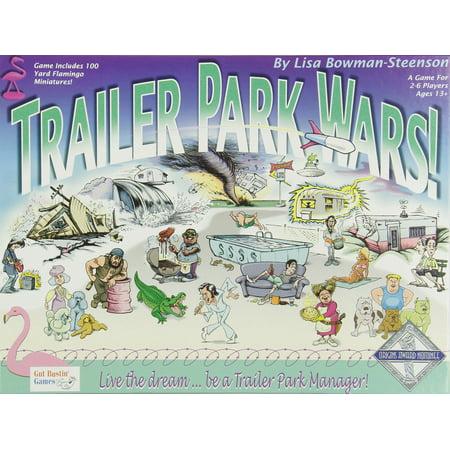 Trailer Park Wars - image 1 de 3