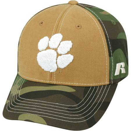 brand new 3e314 cd122 University Of Clemson Tigers Mossy Baseball Cap - Walmart.com