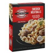 Boston Market Home Style Meals Swedish Meatballs 13.1 oz. Box