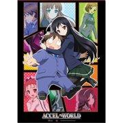 Accel World - WallScroll
