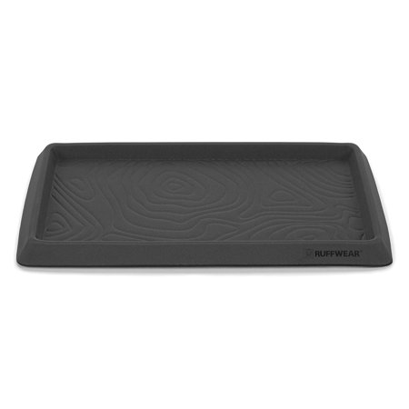 - Basecamp Mat, Twilight Gray, REFUEL AND REHYDRATE: The Basecamp Mat gives your dog a place to fill up after a day spent on the trail and the.., By
